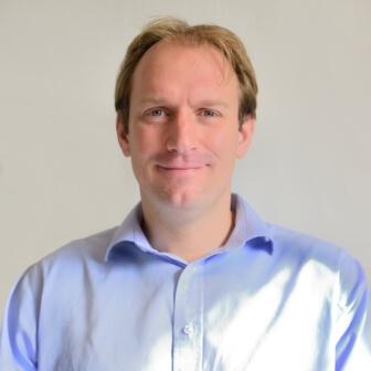 Euan Davidson: mediator
