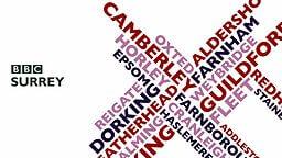 BBC Radio Surrey