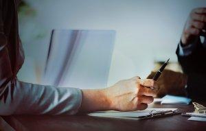 divorce mediation agreement